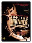 FLYNN - ROLLING THUNDER - GÖRDÜLŐ MENNYDÖRGÉS [DVD]