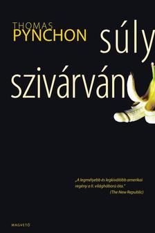 Thomas Pynchon - Súlyszivárvány