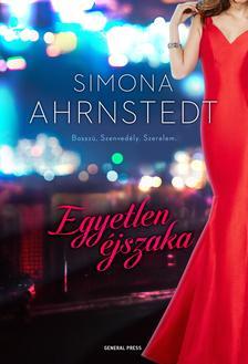 Simona Ahrnstedt - Egyetlen éjszaka