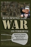 Brown Bruce C - Returning from the War on Terrorism [eKönyv: epub,  mobi]