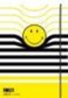 50016037 - my.book flex A5 Smiley Stripes