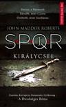 John Maddox Roberts - Királycsel - SPQR 1. [eKönyv: epub, mobi]<!--span style='font-size:10px;'>(G)</span-->