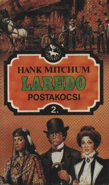 Mitchum, Hank - Laredo [antikvár]