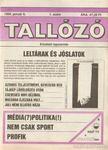 ANDAI GYÖRGY - Tallózó 1994. VI. évfolyam (hiányos) [antikvár]