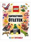 Daniel Lipkowitz - LEGO fantasztikus ötletek<!--span style='font-size:10px;'>(G)</span-->