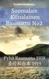 TruthBeTold Ministry, Joern Andre Halseth, Martin Luther - Suomalais Saksalainen Raamattu [eKönyv: epub, mobi]