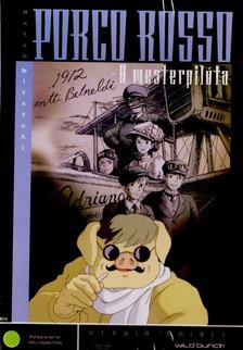 - PORCO ROSSO - DVD