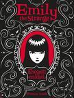 Rob Reger, Jessica Gruner - Emily the Strange - Elveszett emlékek