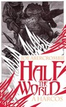 Peter James - Half the world - A harcos [eKönyv: epub, mobi]