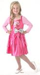 - Rubies Barbie gyerek jelmez T