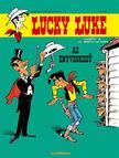 Morris - Lo Hartog Van Banda - Lucky Luke 33. - Az enyveskezű<!--span style='font-size:10px;'>(G)</span-->