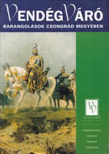Pálfy Katalin - Barangolások Csongrád megyében