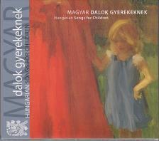 Vál. - MAGYAR DALOK GYEREKEKNEK CD