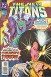 Wolfman, Marv, Rosado, Will - The New Titans 118. [antikvár]
