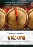 Steven Pressfield - A tűz kapui ###