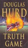 HURD, DOUGLAS - Truth Game [antikvár]