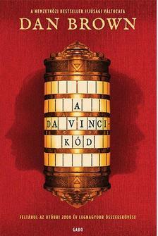 Dan Brown - A Da Vinci-kód / Ifjúsági változat