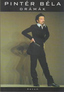 PINTÉR BÉLA - Drámák