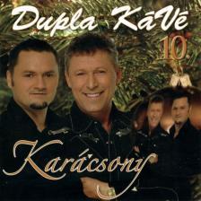 - KARÁCSONY CD DUPLA KÁVÉ