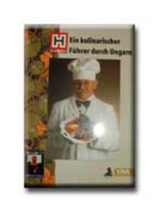 Margit Kurunczi - Ein kulinarischer Führer durch Ungarn