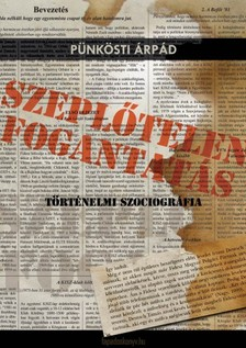 Pünkösti Árpád - Szeplőtelen fogantatás [eKönyv: epub, mobi]