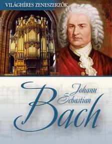 Johann Sebastian Bach [eKönyv: epub, mobi]