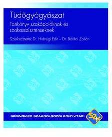 DR.HÍDVÉGI EDIT-DR.BÁRTFAI ZOLTÁN (SZERK - Tüdőgyógyászat - tankönyv szakápolóknak és szakasszisztenseknek