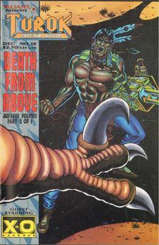 Simpson, Howard, Tony Bedard - Turok Dinosaur Hunter Vol. 1. No. 18 [antikvár]
