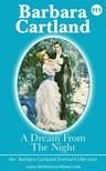 Barbara Cartland - A Dream from the Night [eKönyv: epub, mobi]