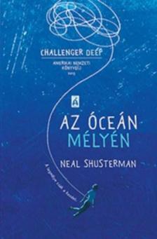 Neal Shusterman - Az óceán mélyén