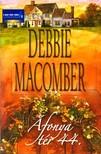 Debbie Macomber - Áfonya tér 44. [eKönyv: epub, mobi]<!--span style='font-size:10px;'>(G)</span-->