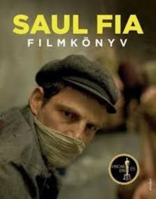 - Saul fia - Filmkönyv