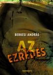 BERKESI ANDRÁS - Az ezredes [eKönyv: epub,  mobi]