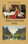 LÉVAI KATALIN - Anna Karenina lánya [eKönyv: epub,  mobi]