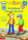 Hanna Sörensen - Uli Velte - Közlekedj okosan Borival - Barátnőm, Bori foglalkoztató<!--span style='font-size:10px;'>(G)</span-->