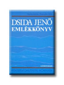 Pomogáts Béla szerk. - Dsida Jenő emlékkönyv