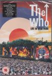 - THE WHO LIVE IN HYDE PARK DVD
