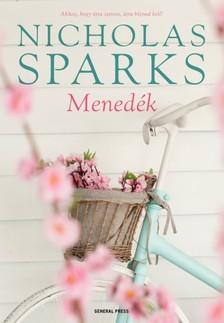 Nicholas Sparks - Menedék [eKönyv: epub, mobi]