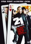 - 21 - LAS VEGAS OSTROMA - DVD -