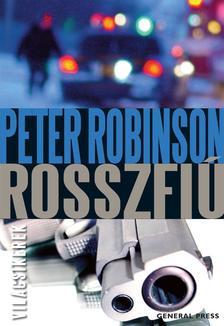 Peter Robinson - Rosszfiú ###