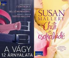 - Szenvedélyes regények 5. - Csomag
