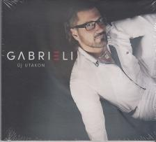 - ÚJ UTAKON - GABRIELLI CD