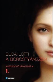 Budai Lotti - A borostyánszemű I. A kegyencnő hálószobája