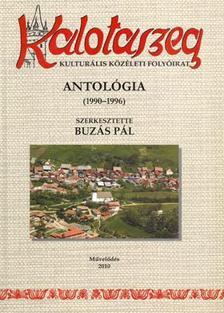 Buzás Pál (szerk.) - Kalotaszeg