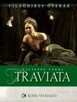 Traviata [eKönyv: epub, mobi]