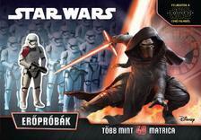 .- - Star Wars - Erőpróbák