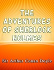 Sir Arthur Conan Doyle - The Adventures of Sherlock Holmes [eKönyv: epub,  mobi]
