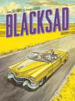 Canales-Guarnido - Blacksad 5. - Amarillo<!--span style='font-size:10px;'>(G)</span-->