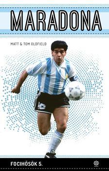 Maradona - Focihősök 5.