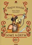 Magyar mondák - Lehel kürtje<!--span style='font-size:10px;'>(G)</span-->